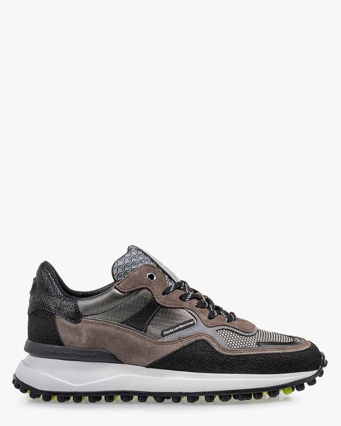 Noppi sneaker dark grey