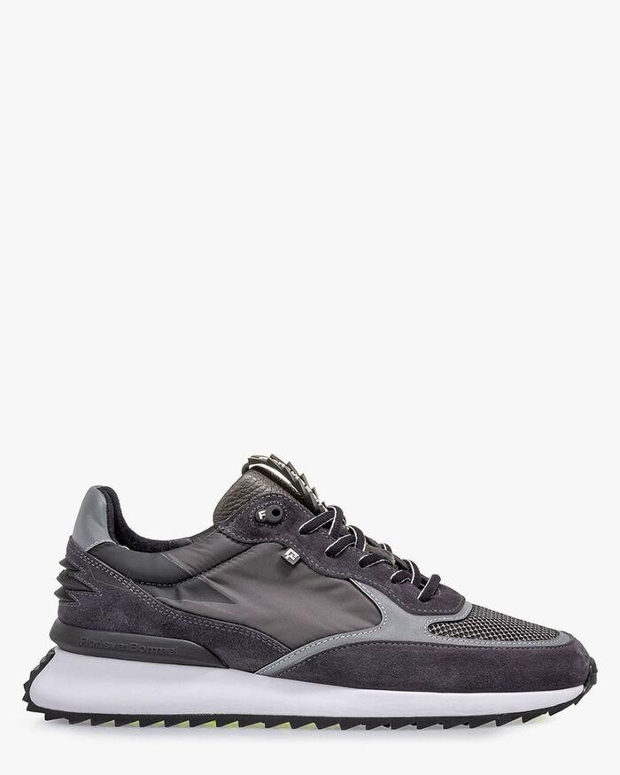 Sharki sneaker dark grey