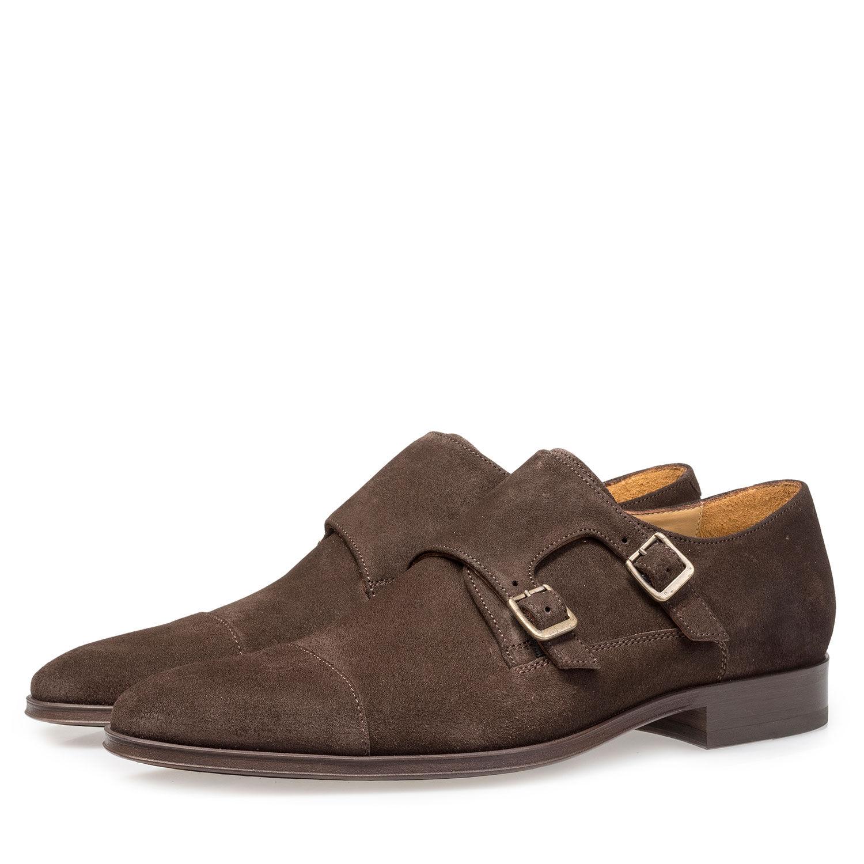 Monk Van Bommel Schuhe Für HerrenOfficial® EHW9I2D