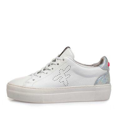 Leder Damen-Sneaker