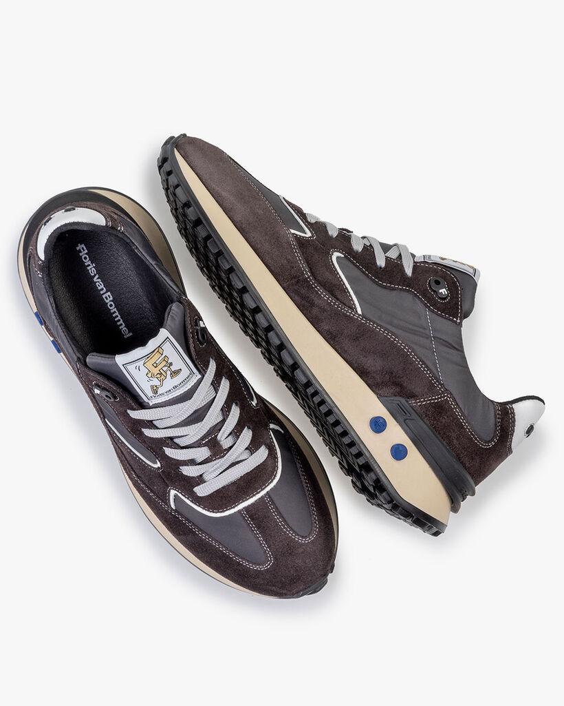 Vinti sneaker dark grey