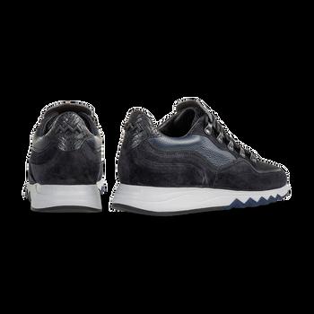 Nineti Sneaker dunkelblau