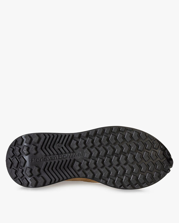 Vinti sneaker sand-coloured