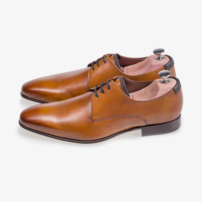 Schuhspanner aus Holz