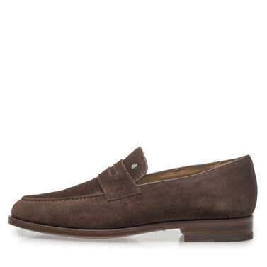 elegante Loafer Van Bommel