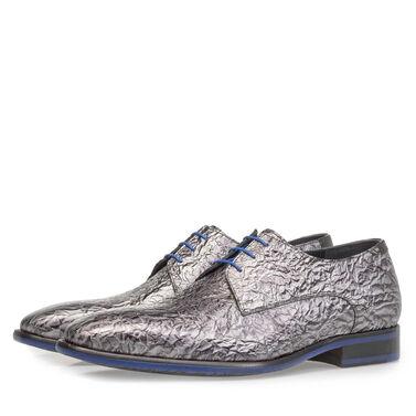 Premium lace shoe