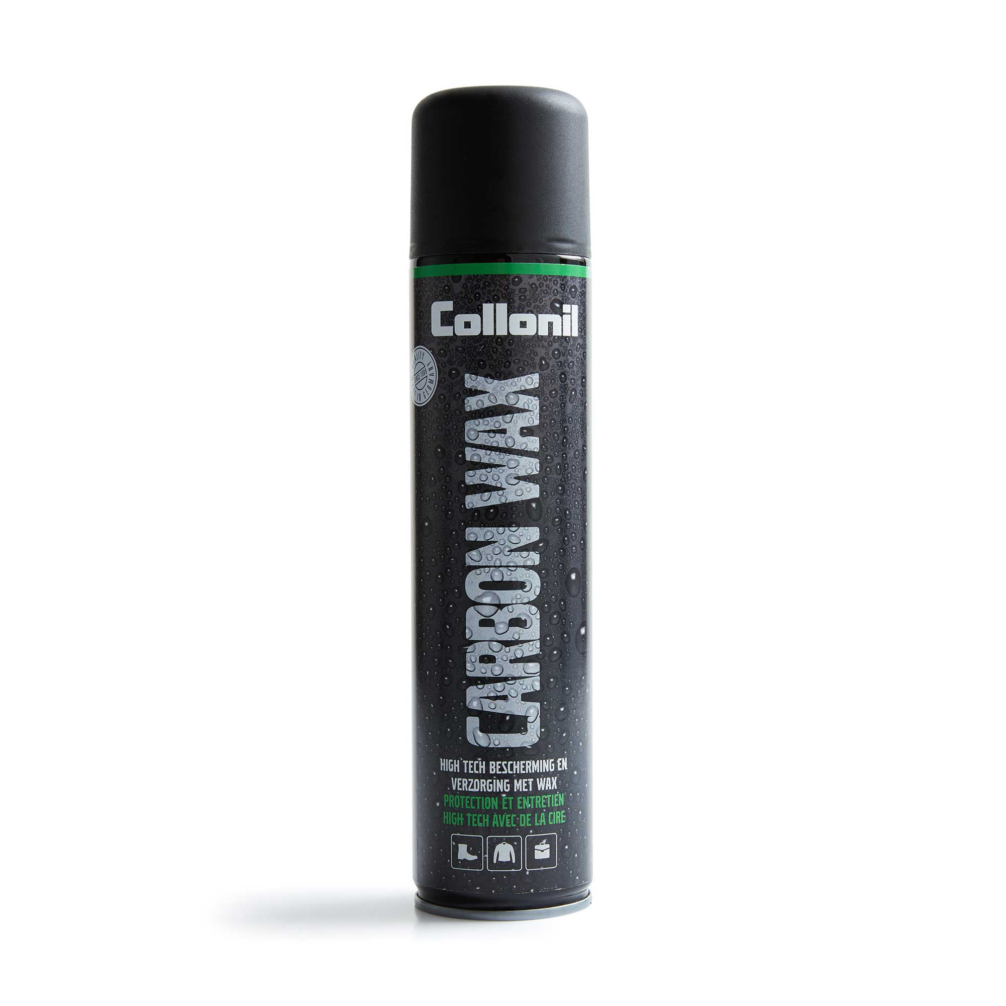 40001/00 - Carbon Wax Spray 300 ml